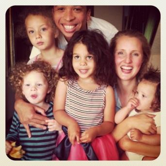 Cupido family 2013