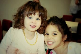 Lula & Olivia