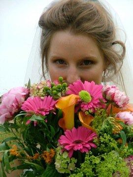 Jenny flowers